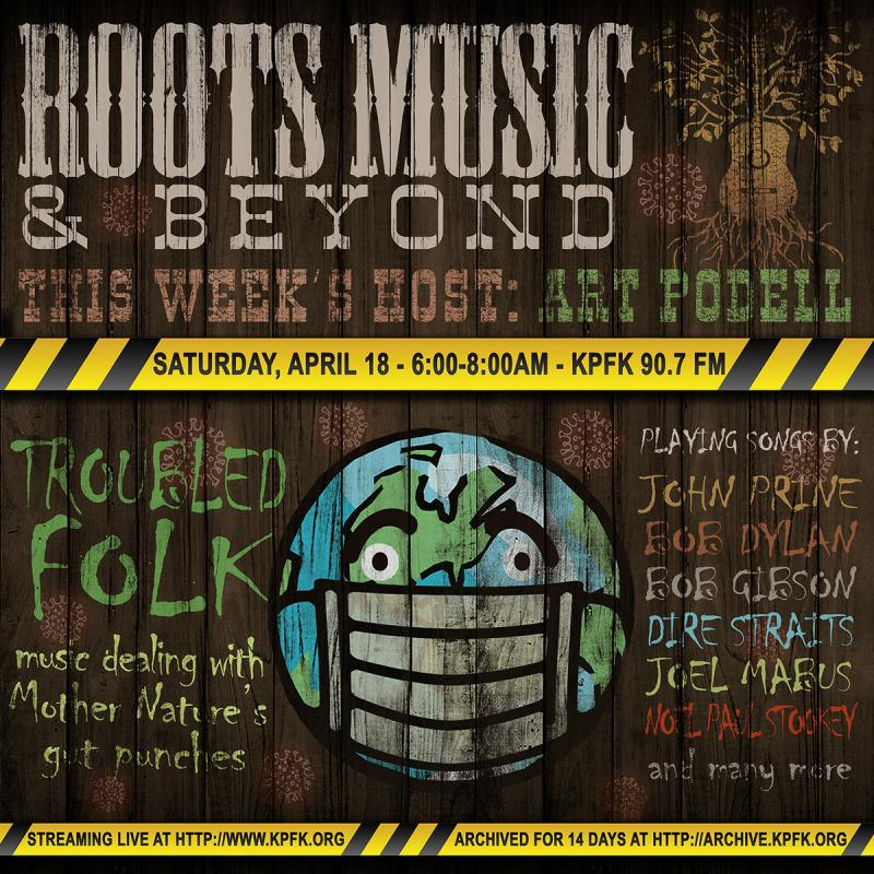 Roots Show