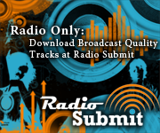 Radio Submit button